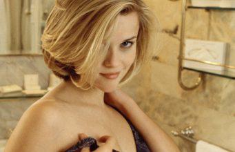 Хакеры выложили интимные фото актрисы Риз Уизерспун фото