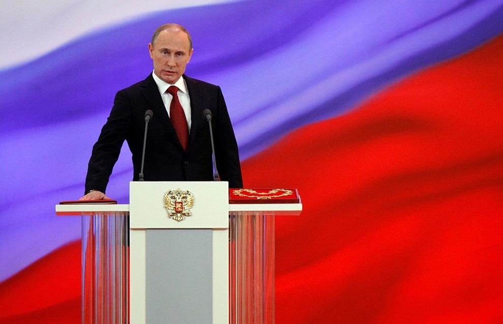 Инаугурация президента России в 2018 году когда и где будет проходить фото