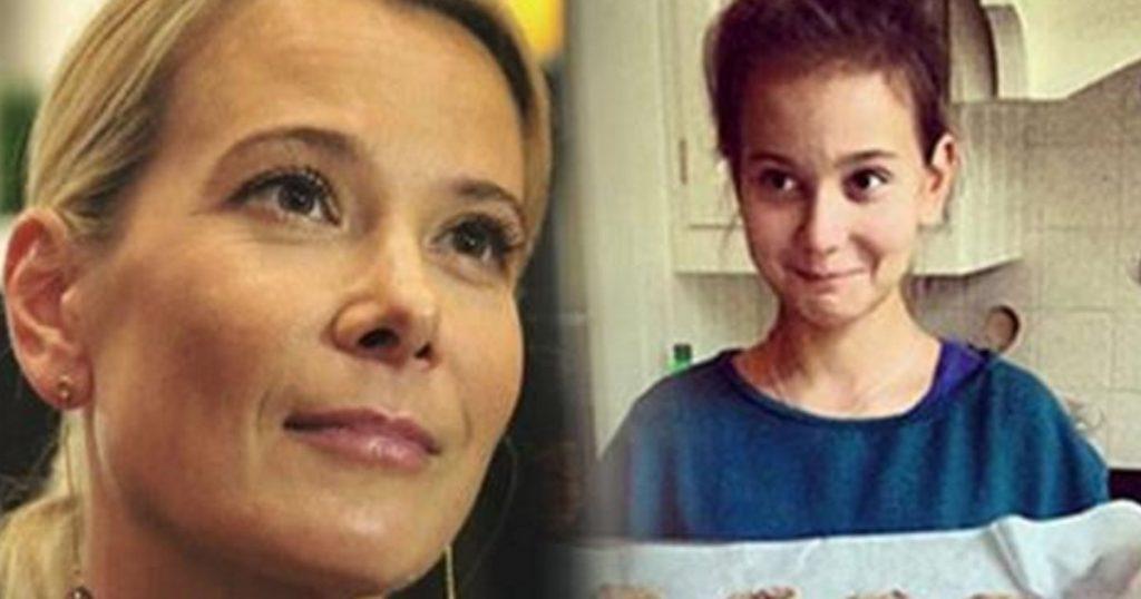 Маша Кончаловская — фото, состояние здоровья на сегодняшний день, последние новости