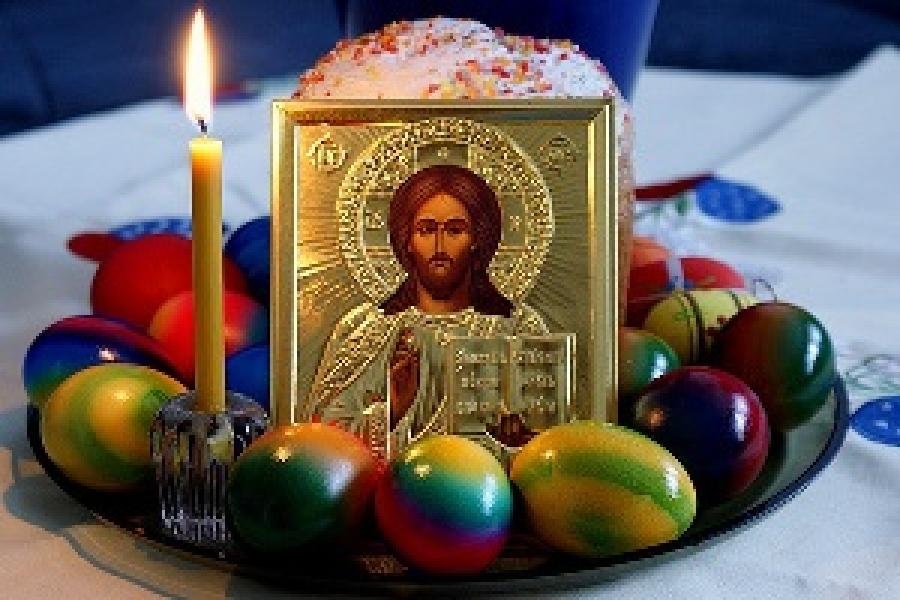 Пасха 8 апреля что можно и что нельзя делать в Светлое Христово Воскресение фото