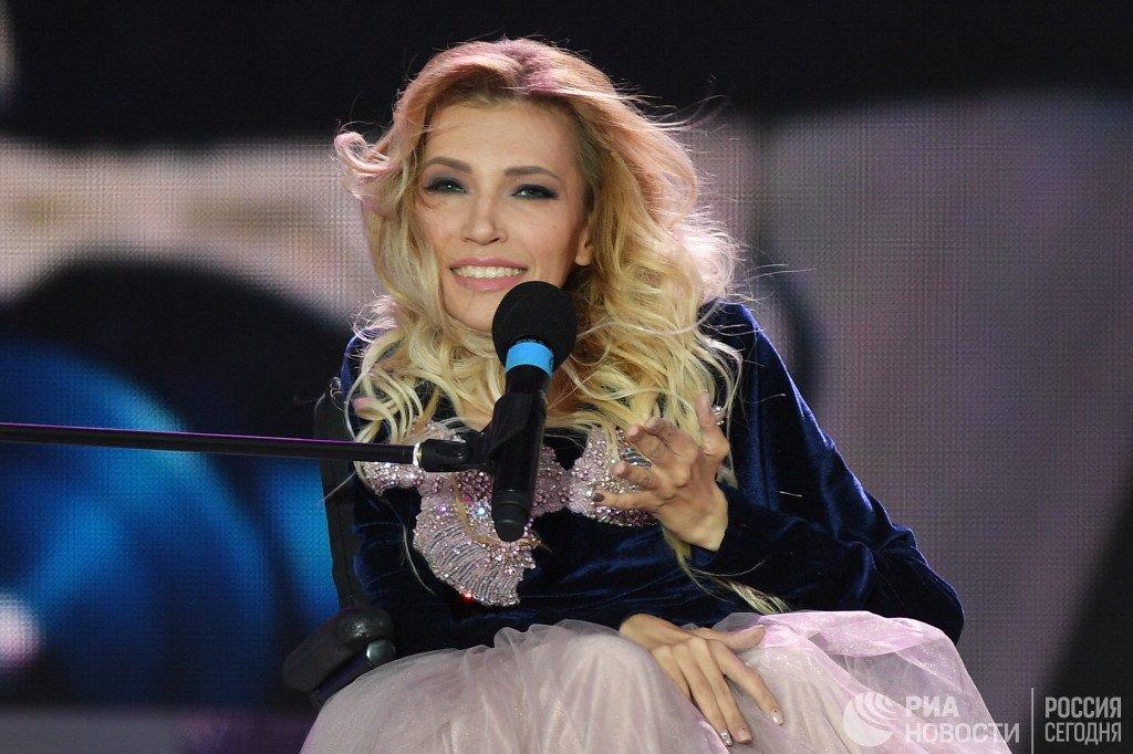 Песня Юлии Самойловой на Евровидение 2018 фото