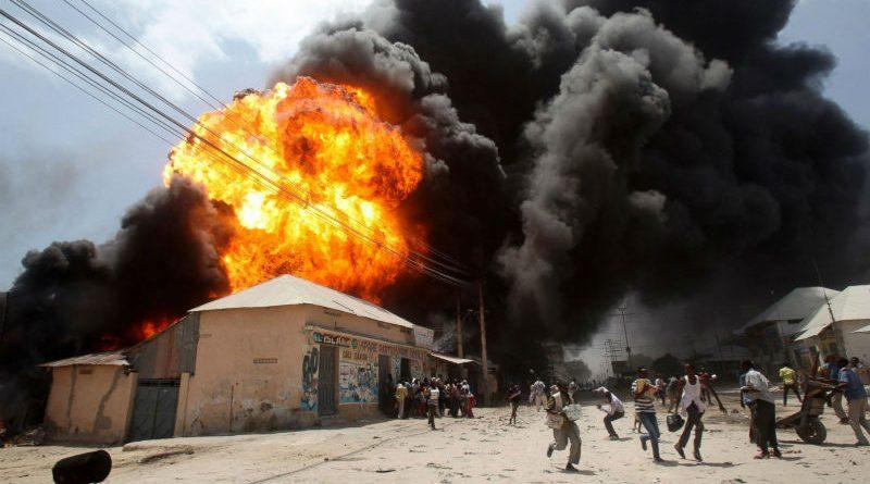 Война с США - последние новости удара коалиции по Сирии фото