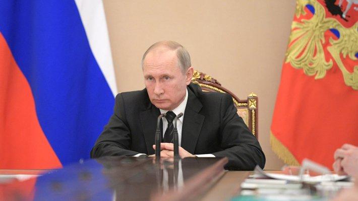 Последние новости об увольнении генералов МВД, СКР, МЧС и ФСИН