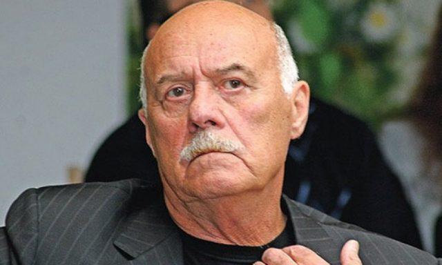 Причины смерти актера Станислава Говорухина фото