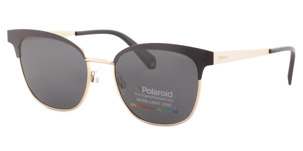 Бренд Polariod - технологии и преимущества оптики Полароид