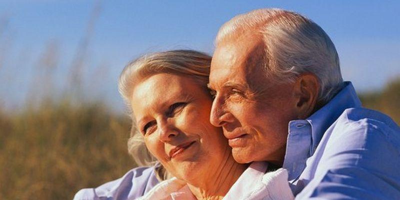 Чем вызван интерес к пенсионному возрасту в мире фото