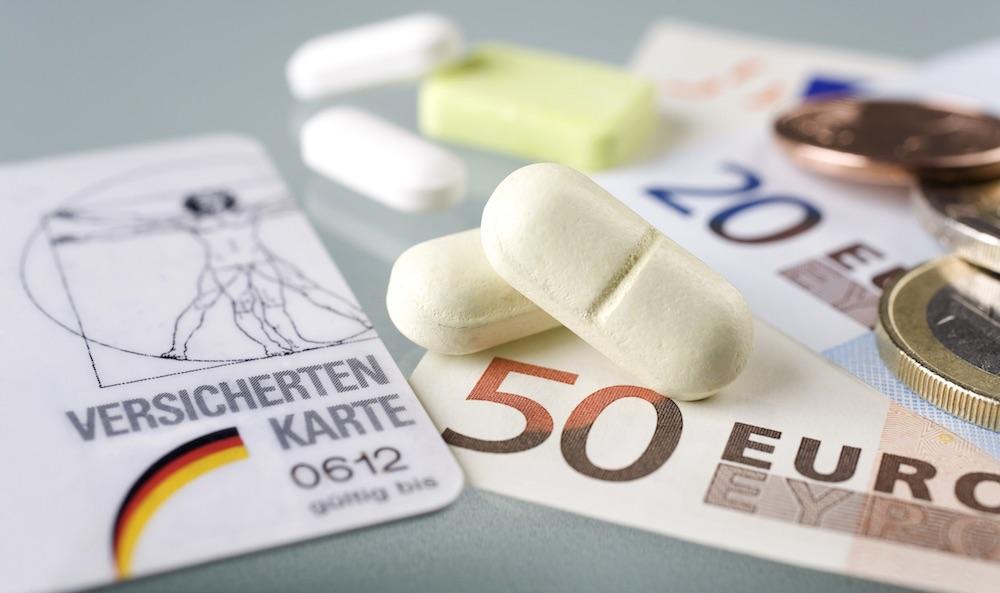 Что такое система госстрахования в Германии фото