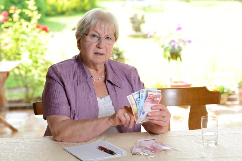 Как получить пенсию по временной нетрудоспособности в Германии фото
