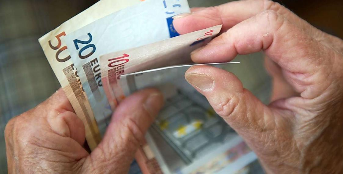 Какие подвиды пенсий можно получать в Германии фото