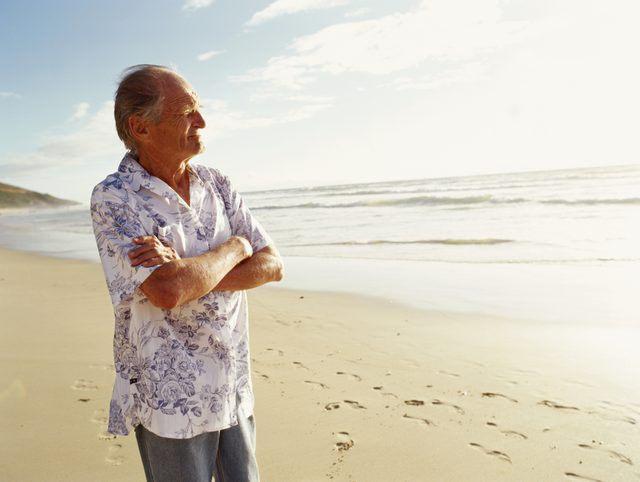 Какой пенсионный возраст в Америке фото