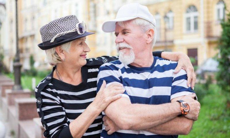 Во сколько уходят на пенсию в германии