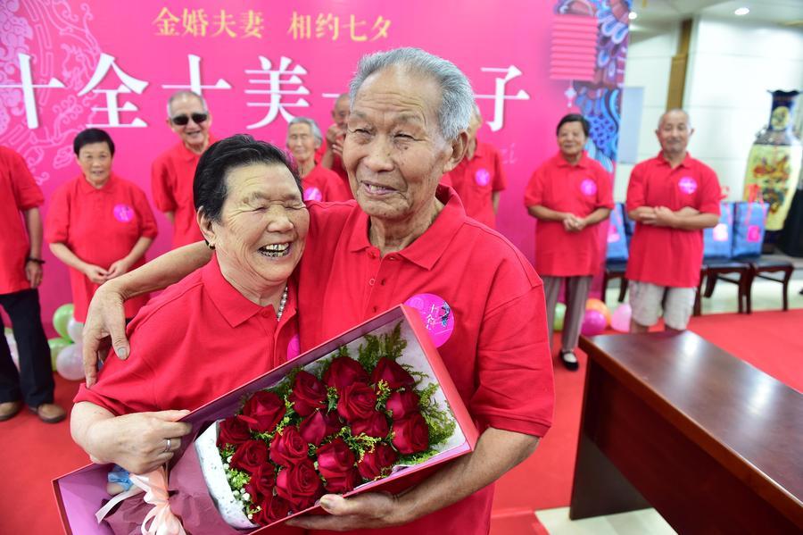 Какой пенсионный возраст в Китае фото