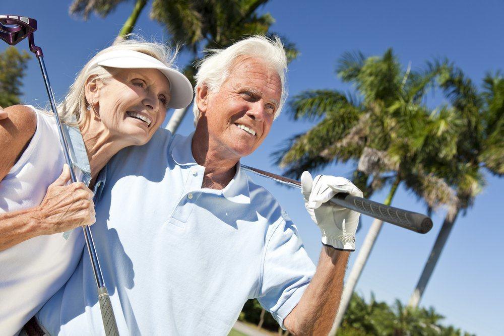Какой пенсионный возраст в США фото