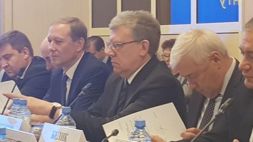 Мнение главы Счетной палаты по поводу скандального проекта закона фото