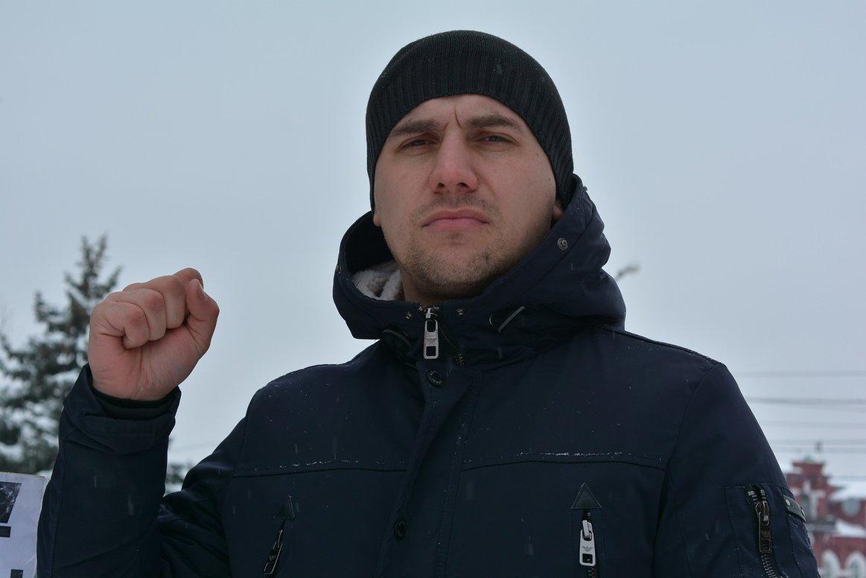 Николай Бондаренко о том, что происходит в стране фото