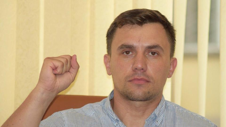 О чем говорил Николай Бондаренко фото
