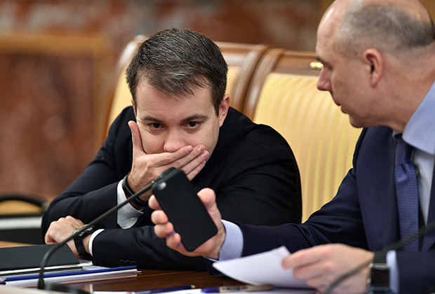 Отношение чиновников и простых россиян к идеям Назарова фото