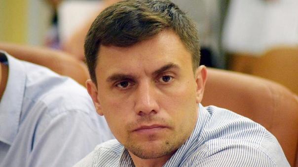 Причины обвинения Николая Бондаренко фото