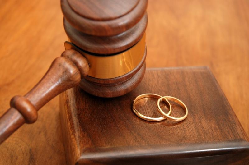 Закон о пенсионных начислениях в случае расторжения брака фото