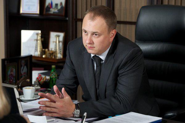 Кузичев Василий Михайлович – опытный управленец федерального уровня