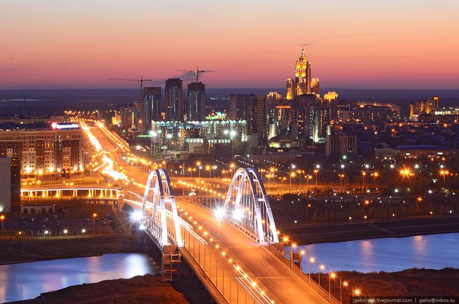 Казахстан: достопримечательности и фото. Есть ли смысл ехать?