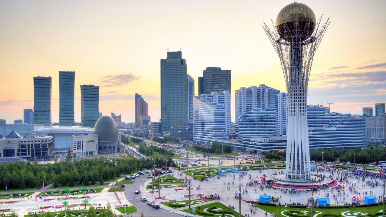 казахстана популярные картинки поперечные продольные складки