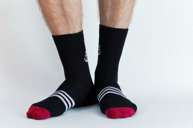 Как правильно выбрать носки в интернете