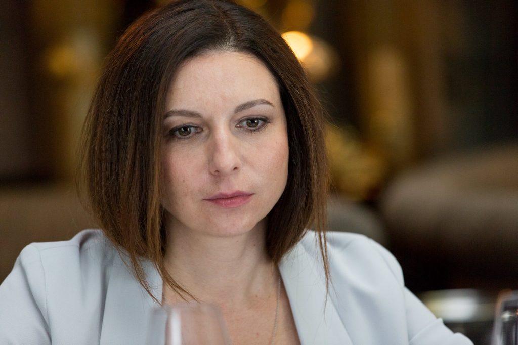 Хазанова Алиса фото
