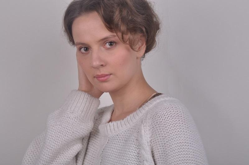 Елизавета Кузьмина