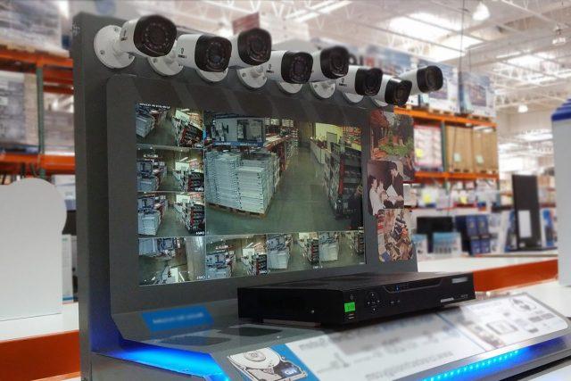 Какие камеры для видеонаблюдения нужно использовать