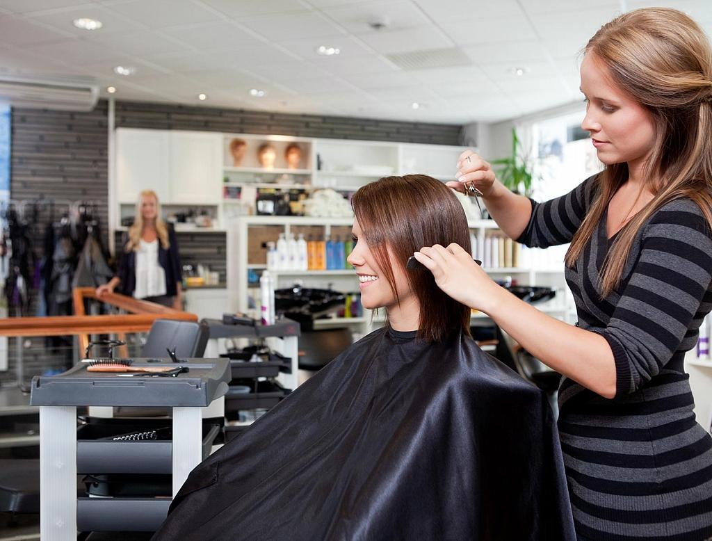 Благоприятные дни для стрижки волос в апреле фото