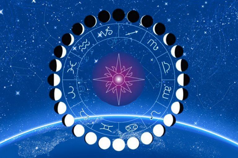 Благоприятный период и фазы луны для знаков фото