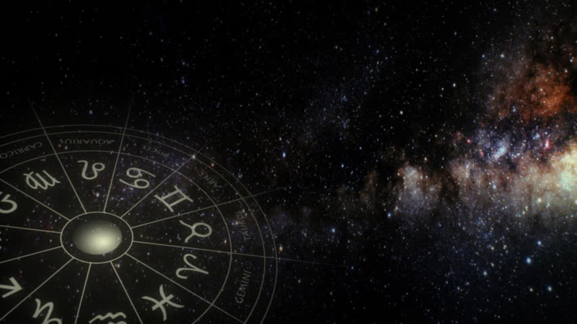 Что советуют звёзды разным знакам зодиака фото