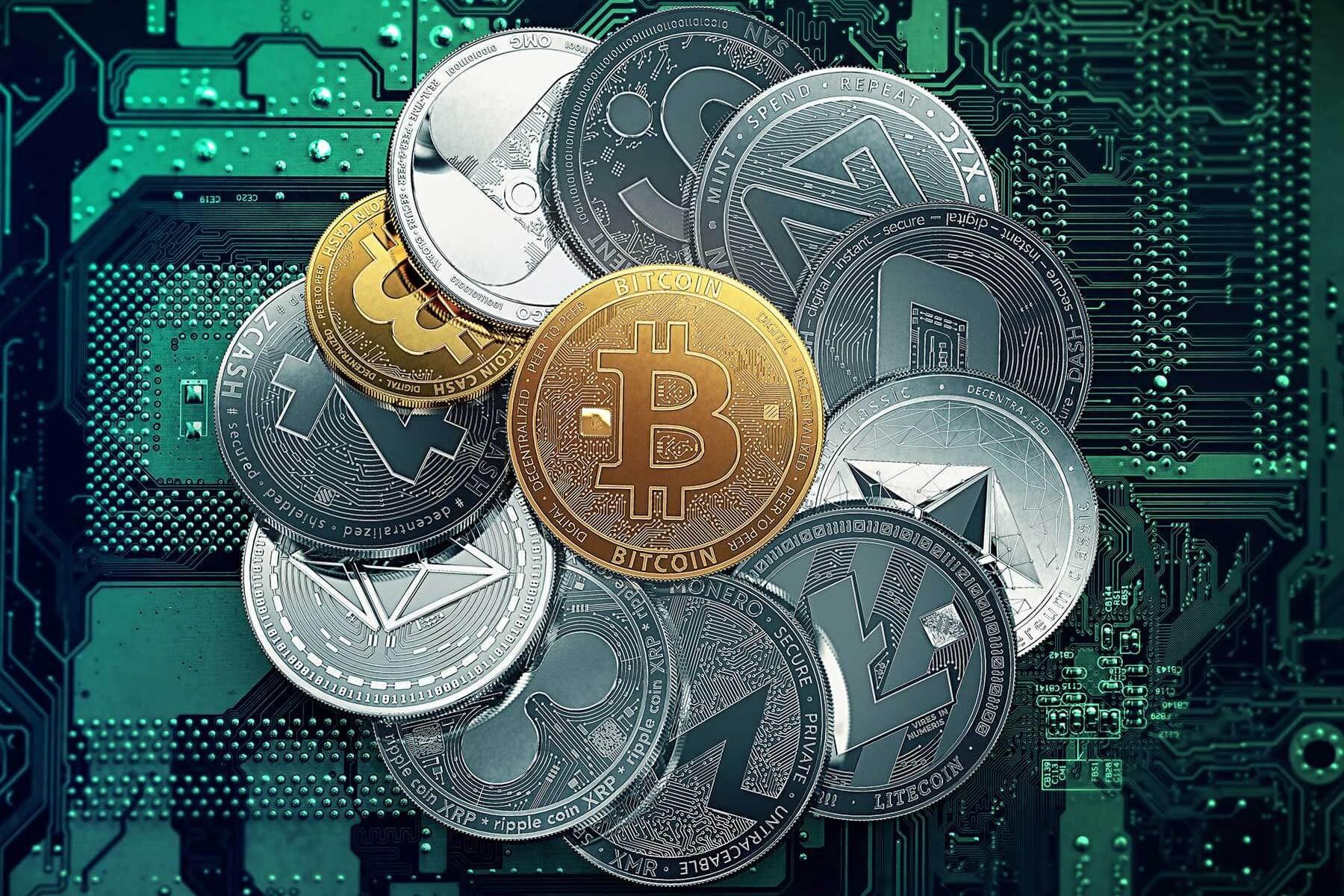 Что ждет рынок криптовалюты в 2019 году фото