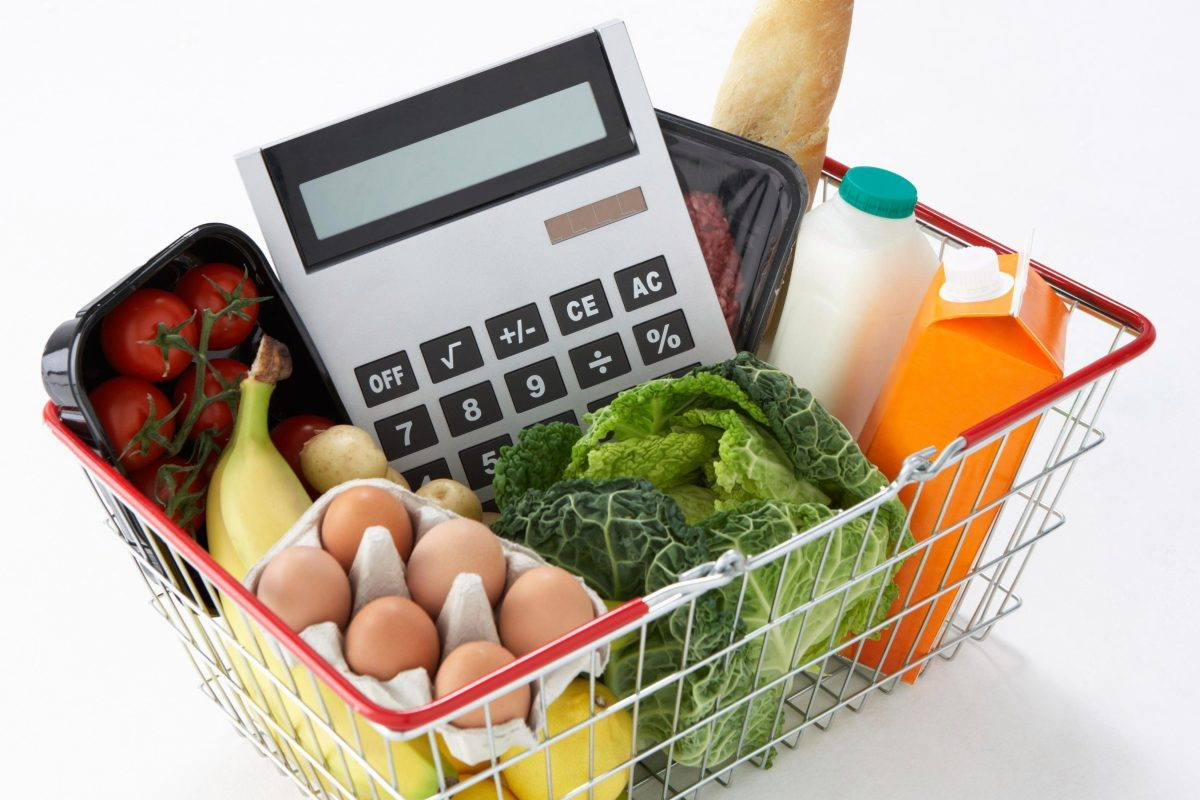 Индекс потребительских цен на 2019 год от Минэкономразвития фото