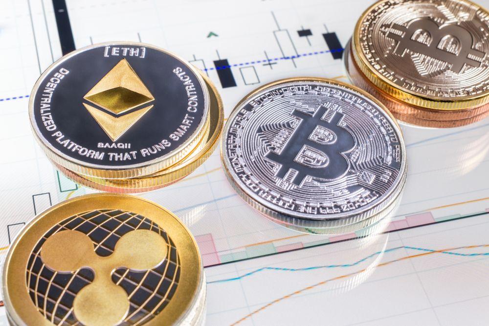 Какая криптовалюта вырастет в 2019 году