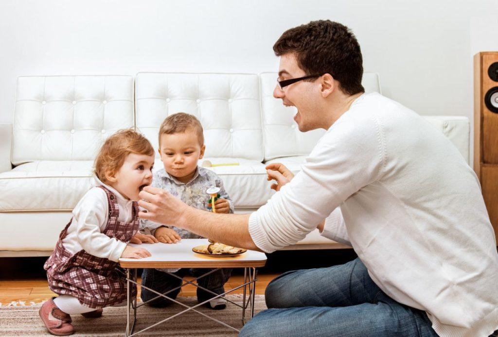 Какие есть виды доплаты на второго ребенка фото