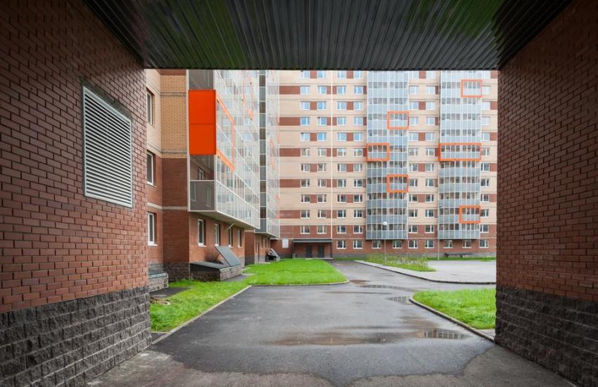 Какие квартиры предоставляет застройщик фото