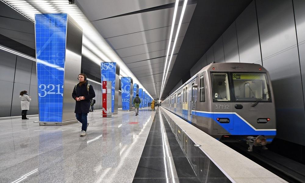 Карта метро Москвы в 2019 году новые станции фото