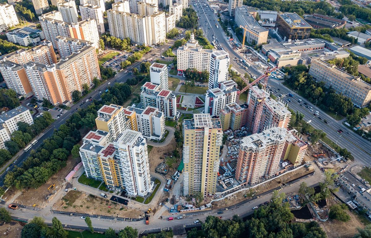В 2019 году 28 домов по реновации подготовят к заселению