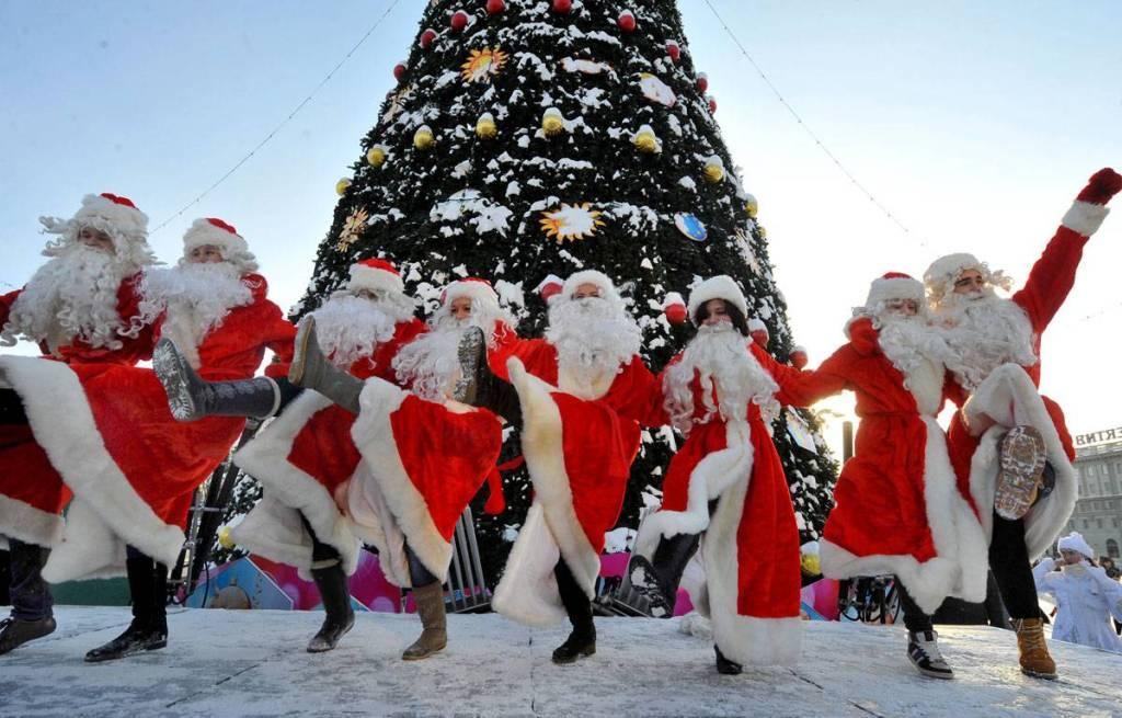 Отменят ли новогодние каникулы в 2019 году