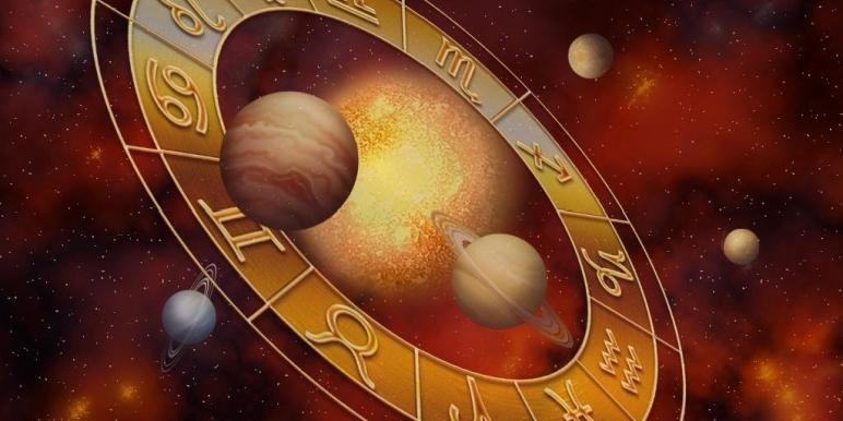 Прогнозы для отдельных знаков Зодиака фото