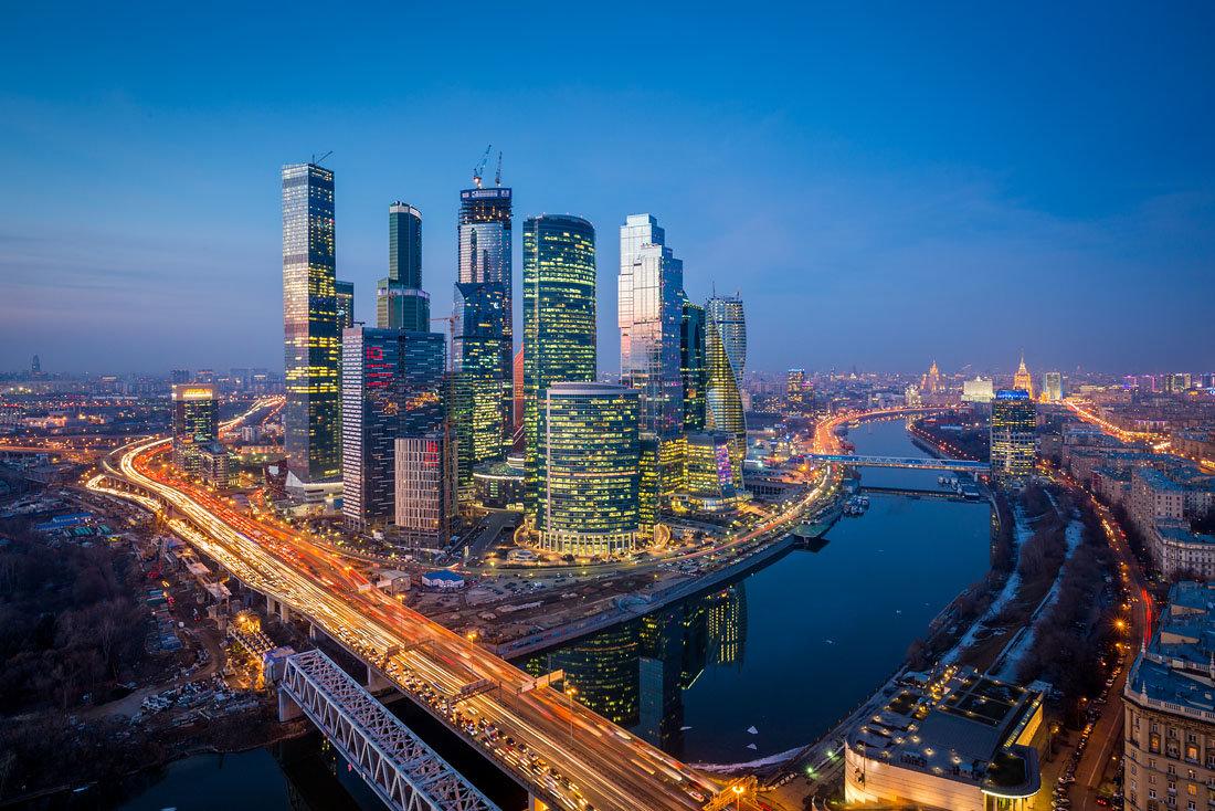Расширение Москвы на 2019 год: новые границы, карта