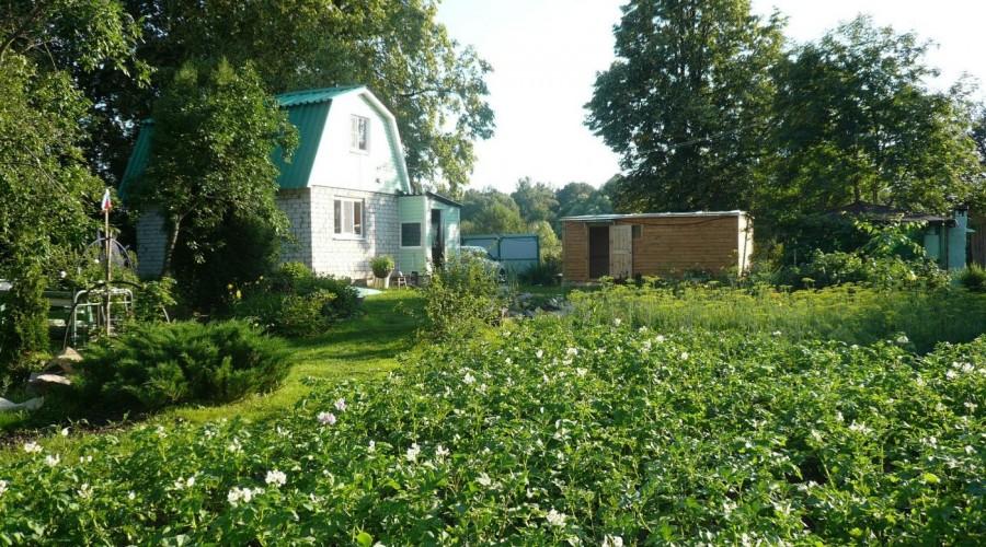 Разделение на садоводческие и огороднические товарищества фото