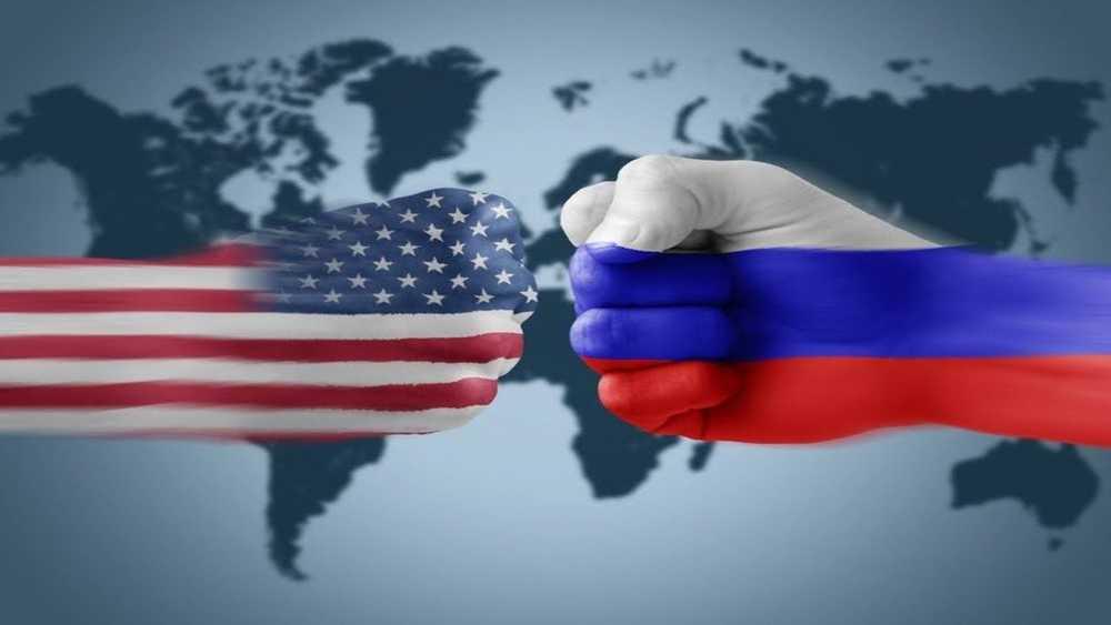 С чем связаны новые санкции от США фото