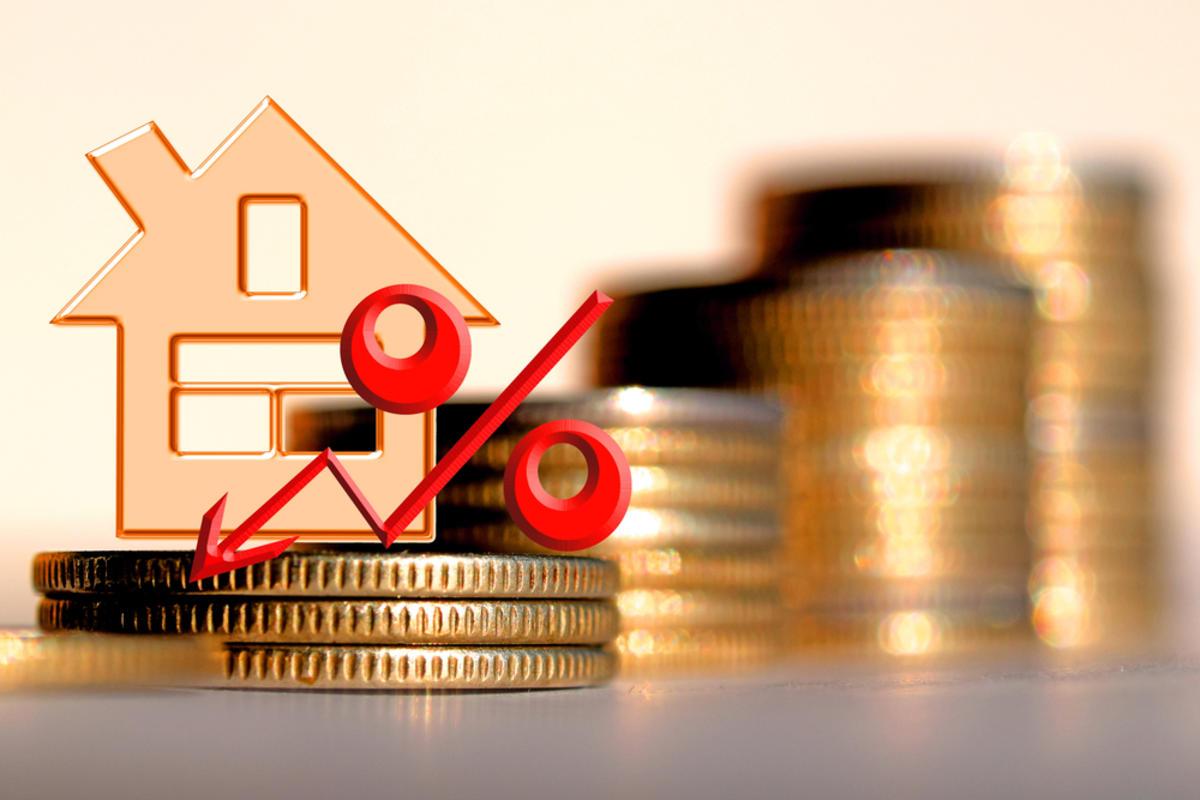Ипотека в 2019 году: процентная ставка