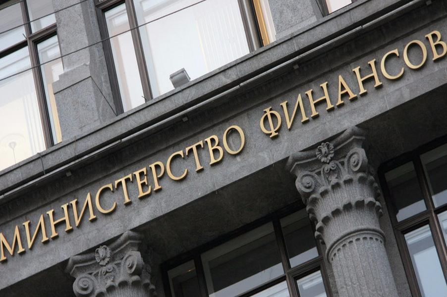 Внешний долг России на 2019 год