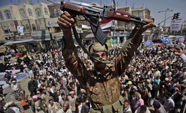 The Economist: Репортаж с войны в Йемене