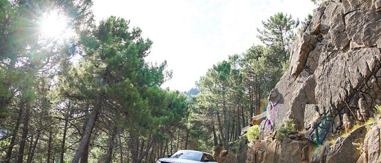 Путешествуем по Испании на арендованном авто