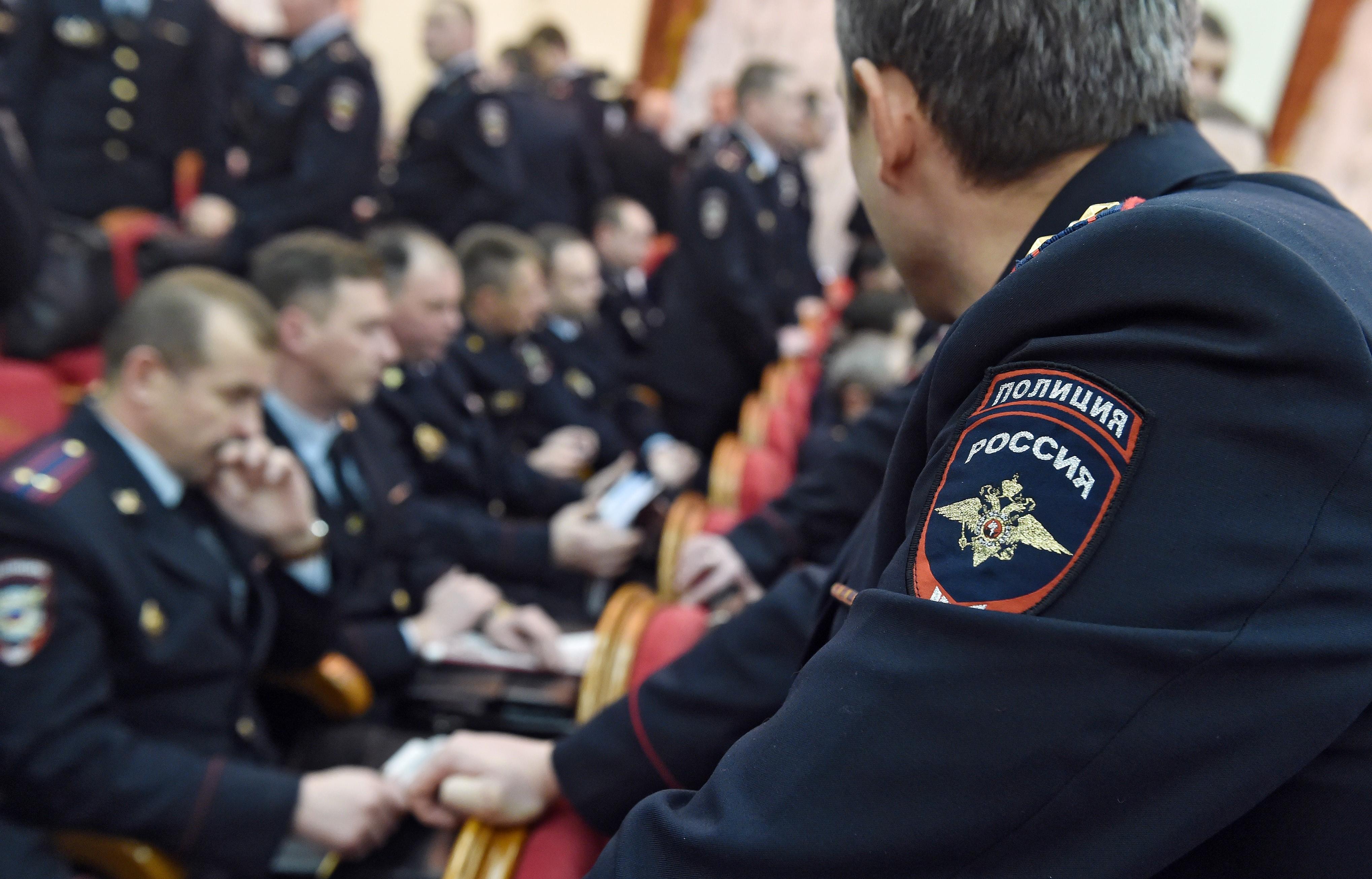 Реформа МВД РФ в 2019 году фото